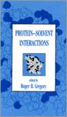 Protein-Solvent Interactions