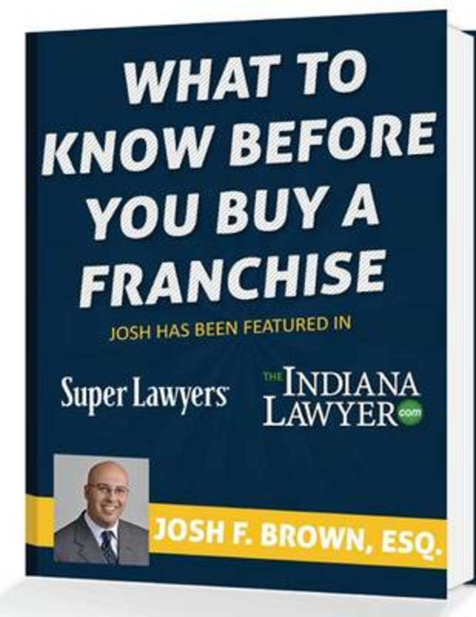 What to Know Before You Buy a Franchise