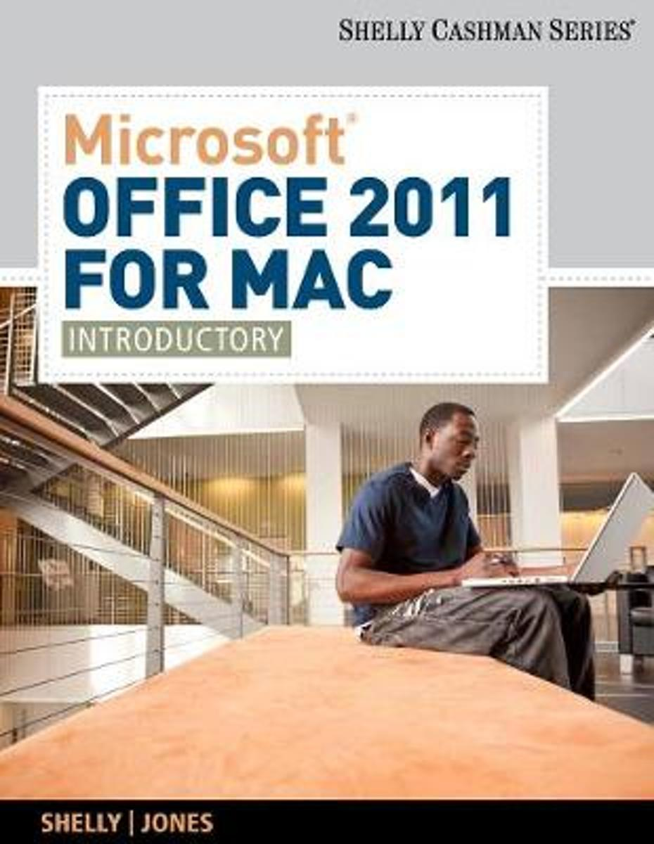 Microsoft (R) Office 2011 for Mac