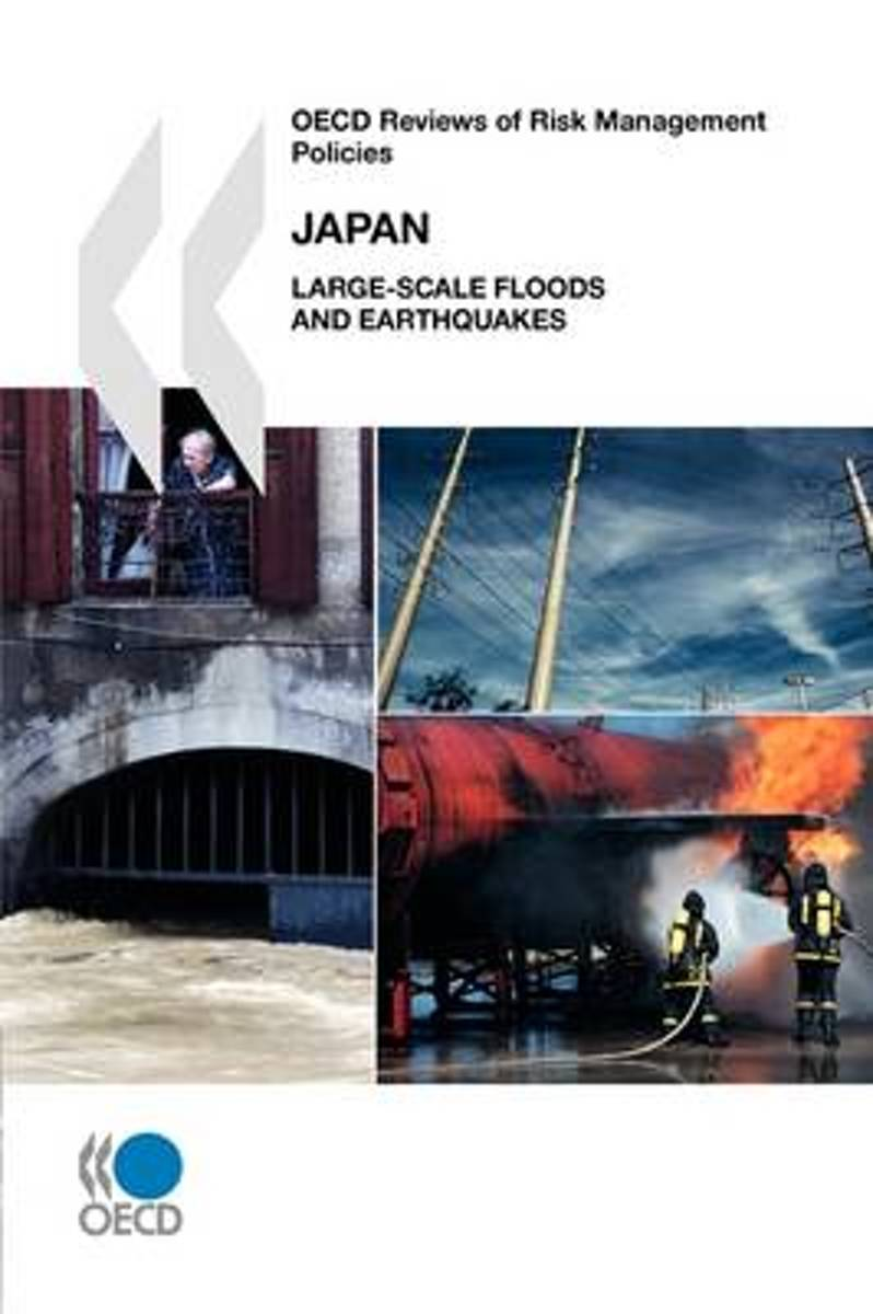 OECD Reviews of Risk Management Policies Japan