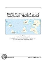 The 2007-2012 World Outlook for Food-Grade Nonfat Dry Milk Shipped in Bulk