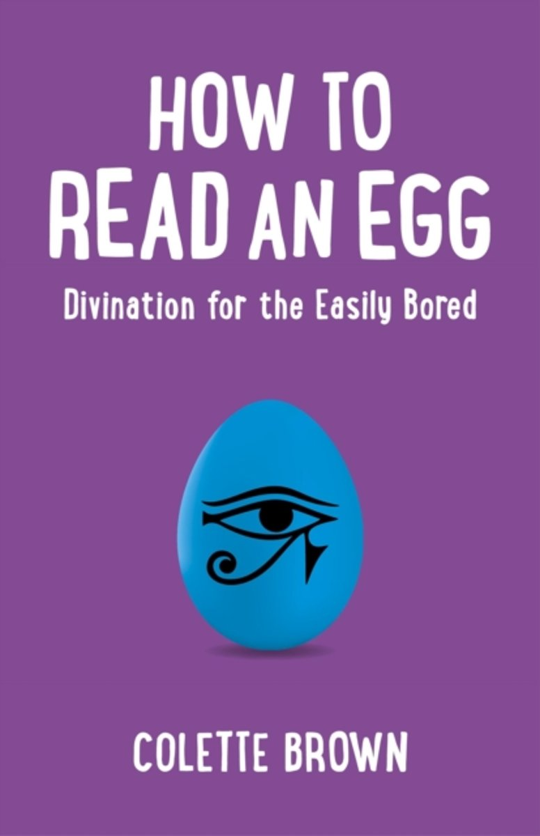 How to Read an Egg