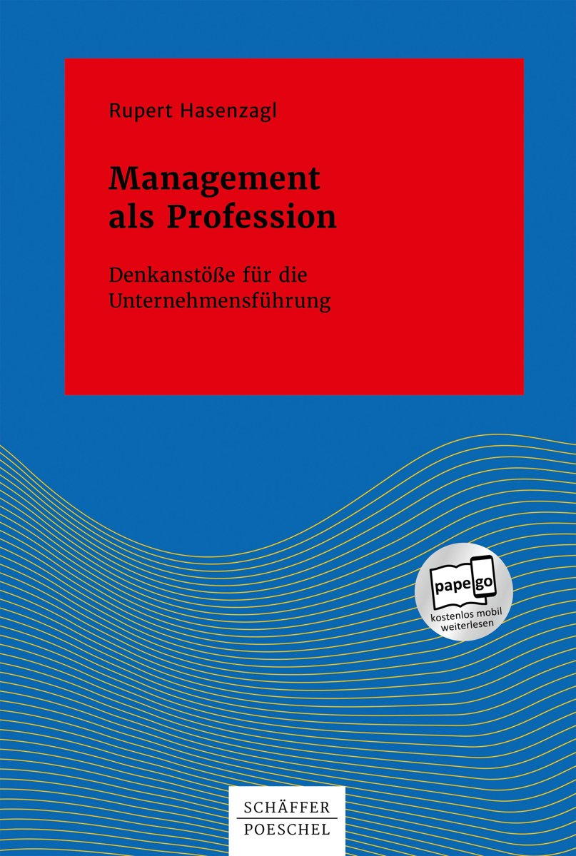 Management als Profession