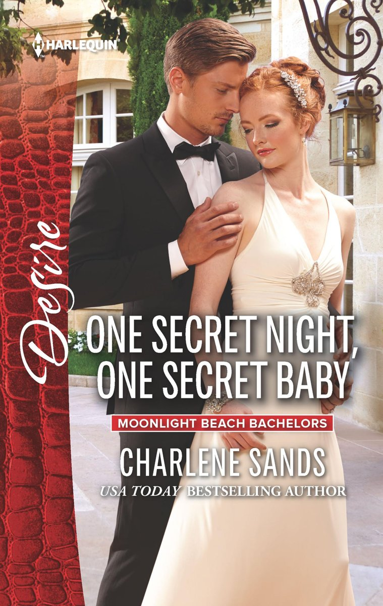 One Secret Night, One Secret Baby