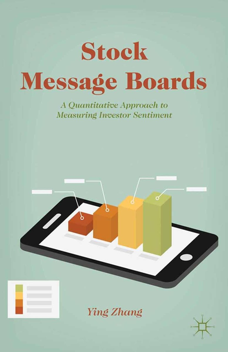 Stock Message Boards