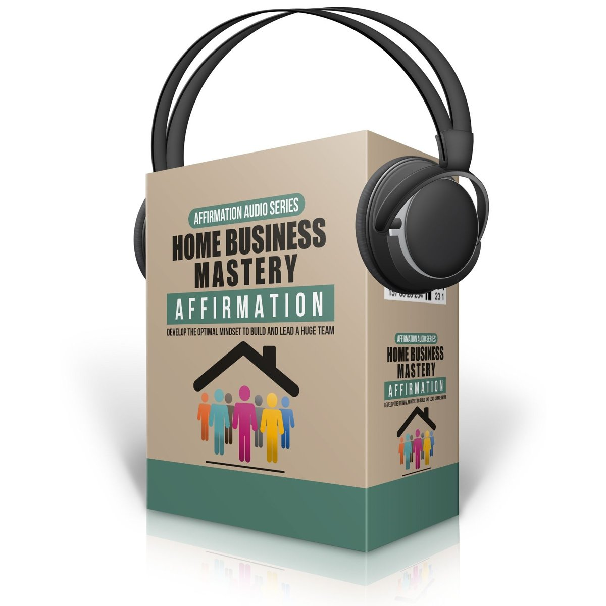 Entrepreneur and Home Business Mindset Mastery