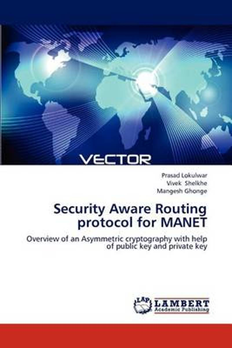 Security Aware Routing Protocol for Manet