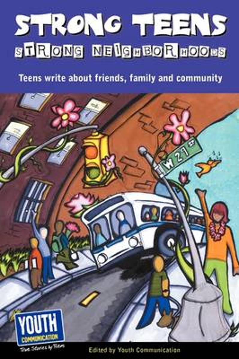 Strong Teens, Strong Neighborhoods