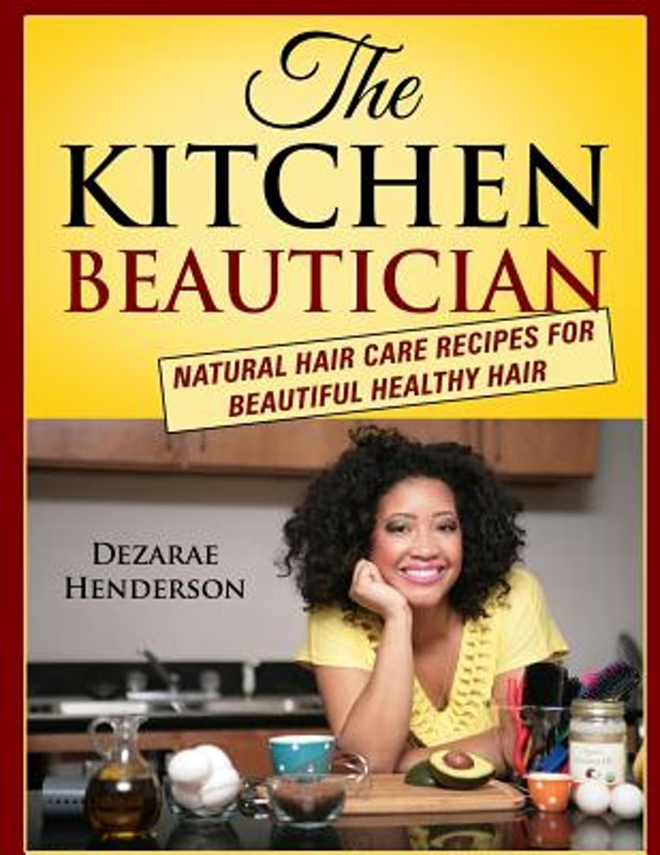 The Kitchen Beautician
