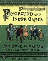 Playground And Indoor Games For Boys And Girls