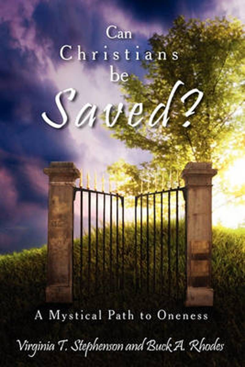 Can Christians Be Saved?