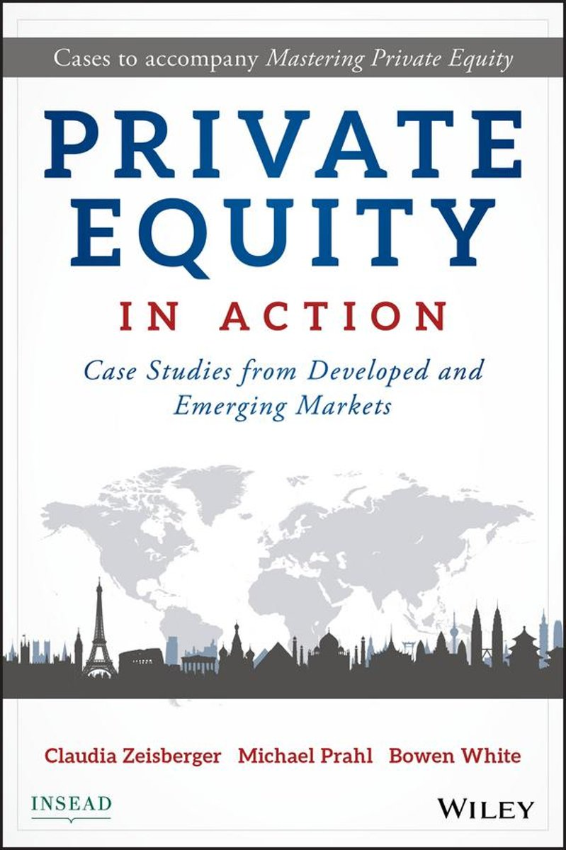 Private Equity in Action