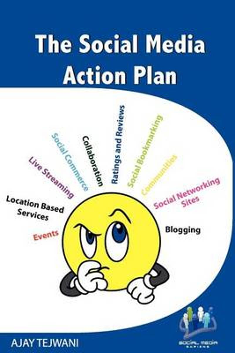 The Social Media Action Plan