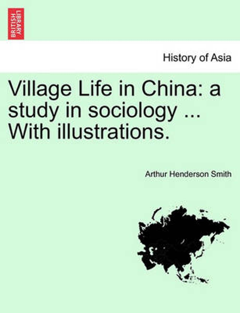 Village Life in China