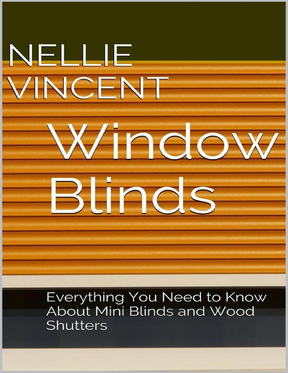 Window Blinds: Everything You Need to Know About Mini Blinds and Wood Shutters