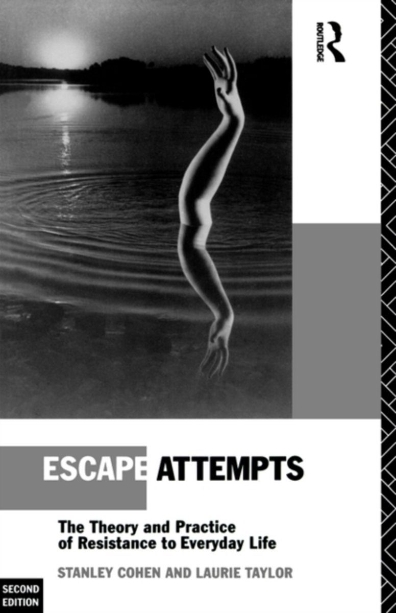 Escape Attempts