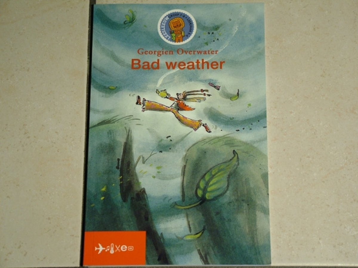 Bad weather