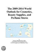 The 2009-2014 World Outlook for Cosmetics, Beauty Supplies, and Perfume Stores