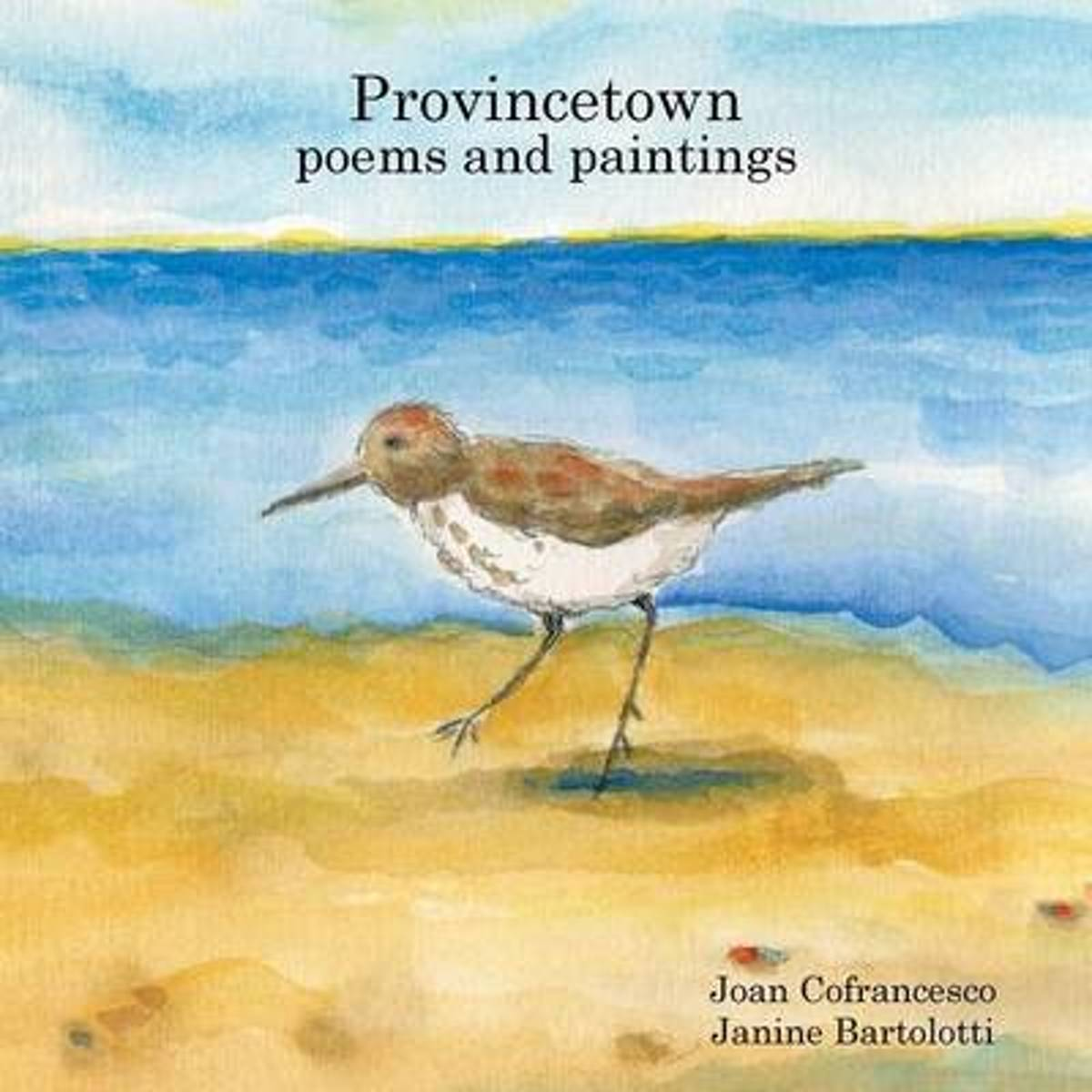Provincetown Poems and Paintings