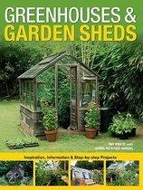 Greenhouses & Garden Sheds