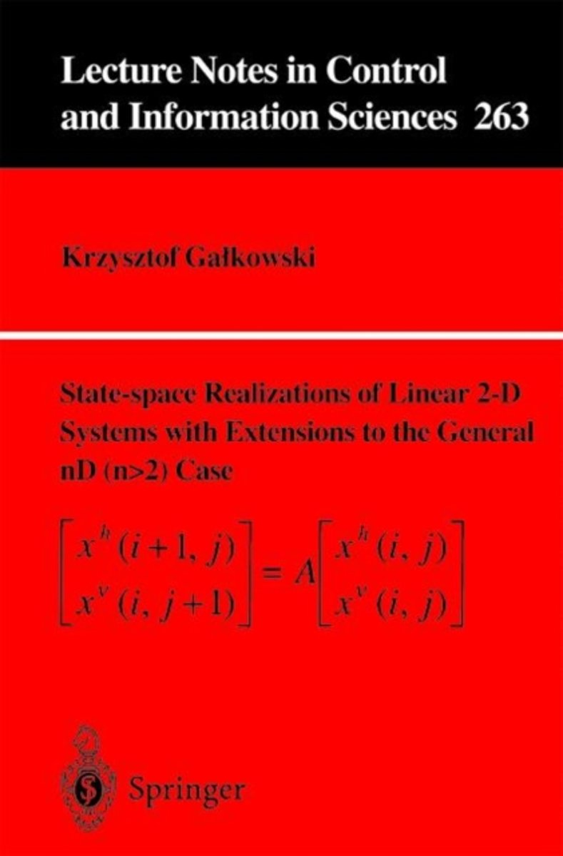 State-space Realisations of Linear 2-D Systems with Extensions to the General nD (n <gt/> 2) case