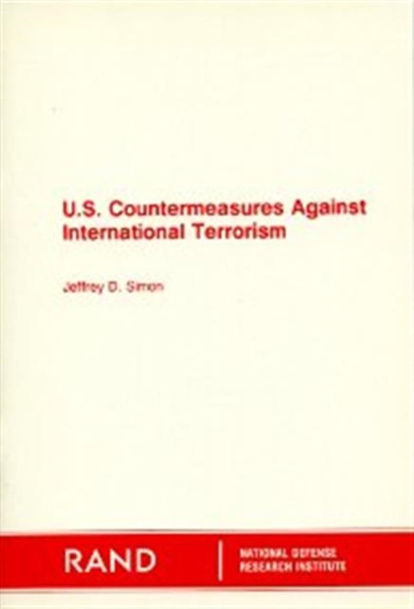 U.S. Countermeasures against International Terrorism