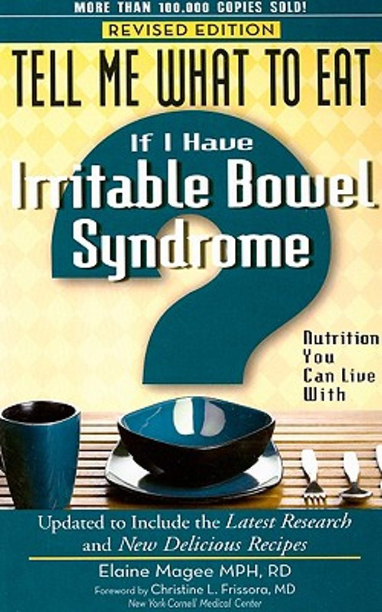 Tell Me What to Eat If I Have Irritable Bowel Syndrome