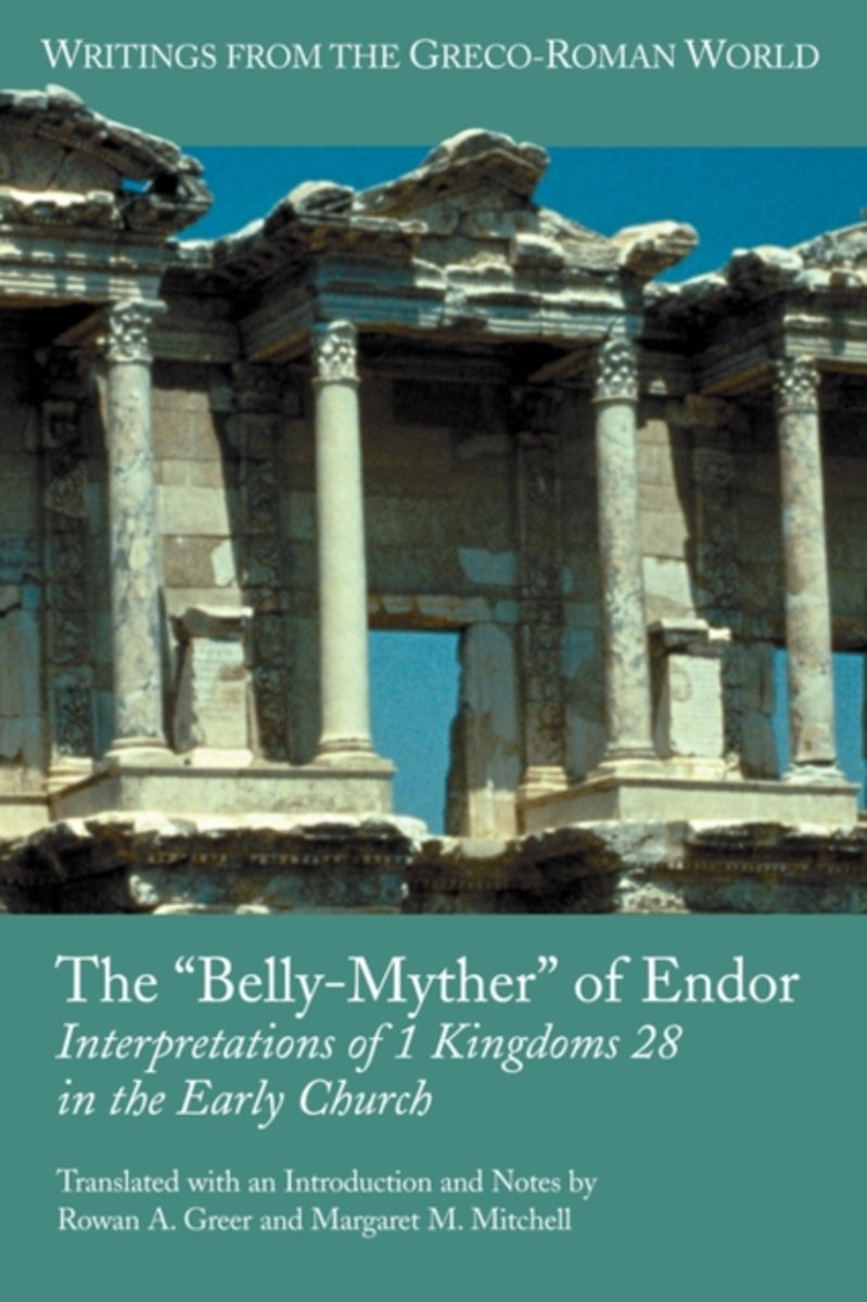 The Belly-Myther of Endor