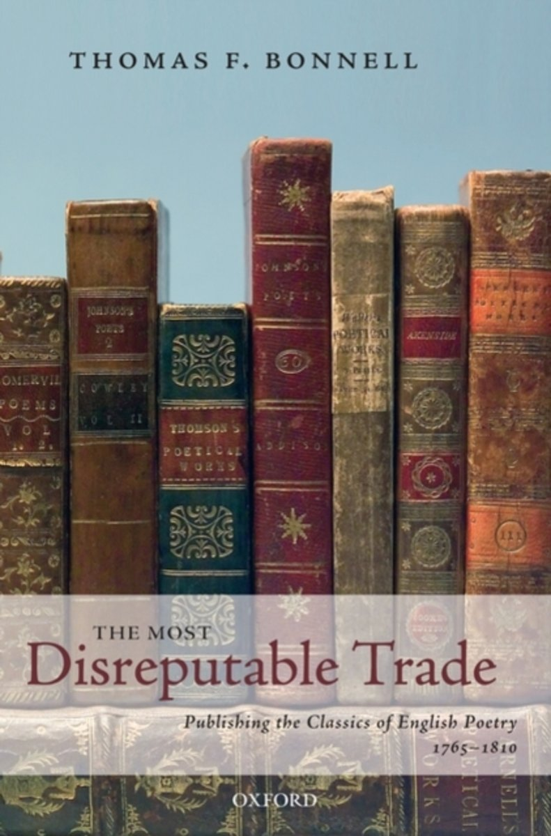 The Most Disreputable Trade