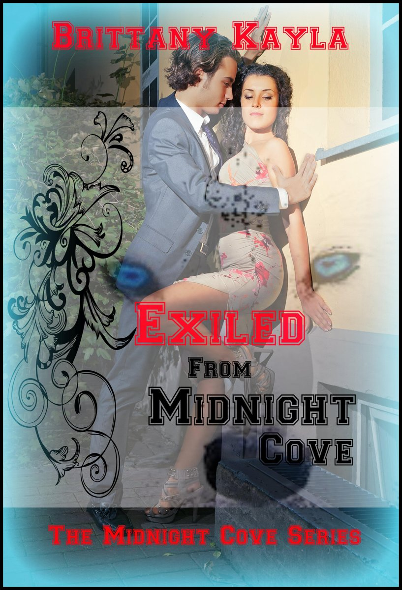 Exiled From Midnight Cove