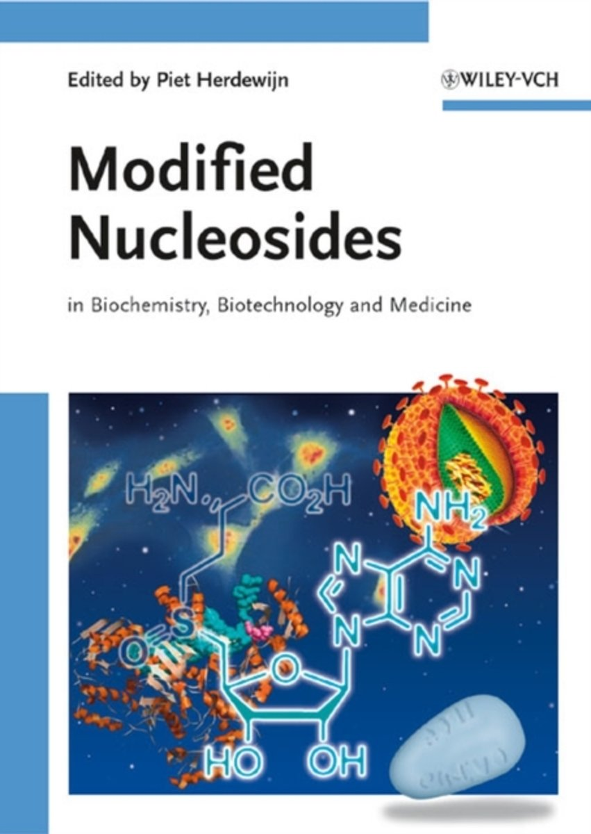 Modified Nucleosides