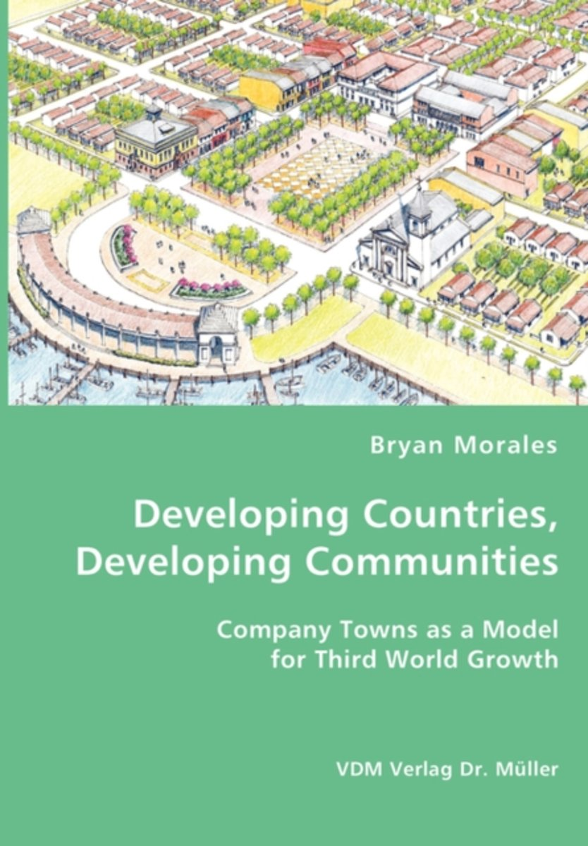 Developing Countries, Developing Communities