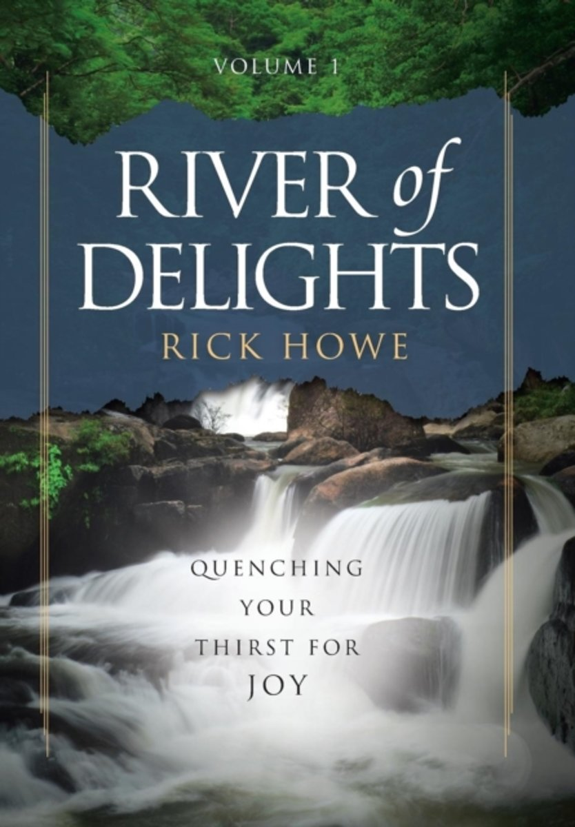 River of Delights, Volume 1