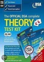The Official Dsa Complete Theory Test Kit For Car Drivers