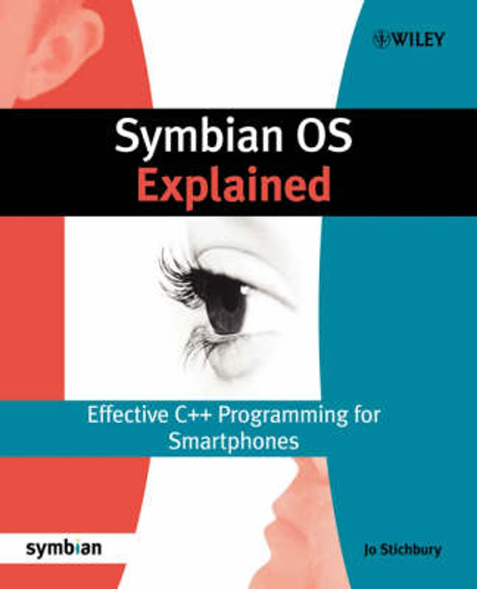 Symbian OS Explained - Effective C++ Programming for Smartphones