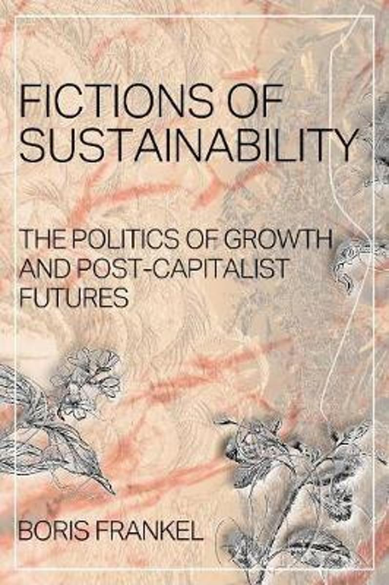 Fictions of Sustainability