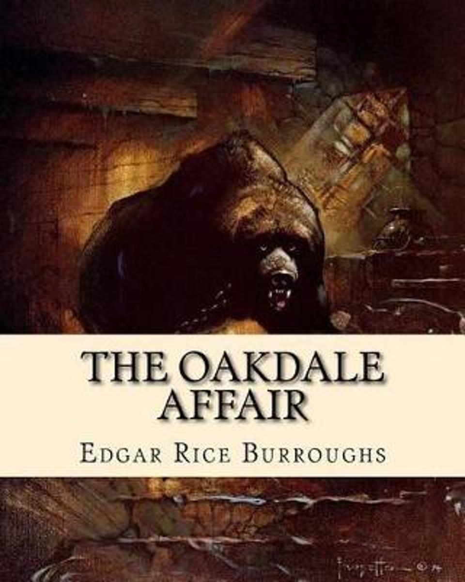 The Oakdale Affair image