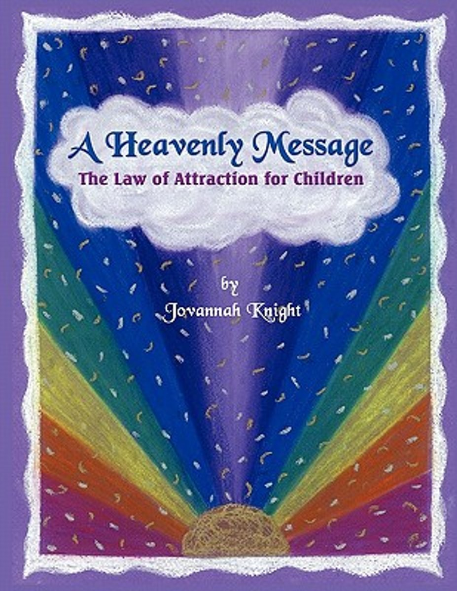 A Heavenly Message