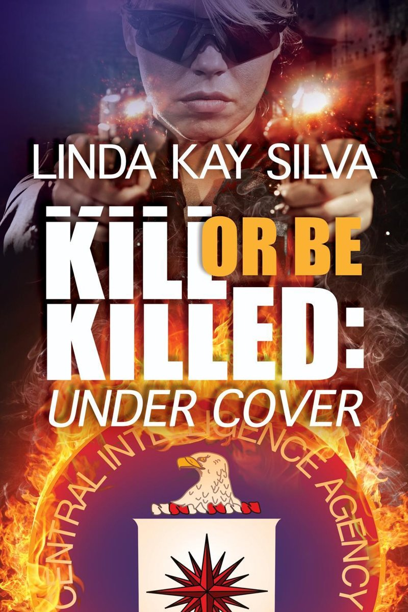 Kill or Be Killed: Under Cover