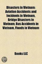 Disasters In Vietnam: Transport Disasters In Vietnam, Typhoons In Vietnam, Typhoon Conson, Typhoon Xangsane, Typhoon Parma
