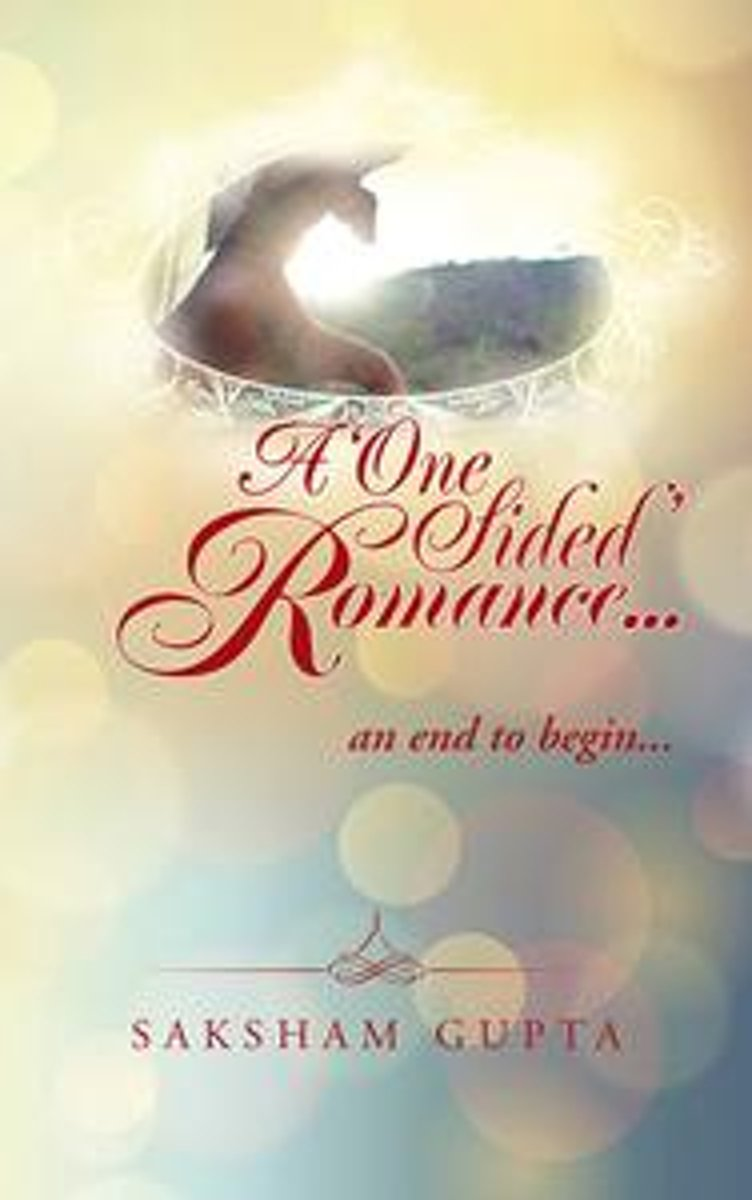 """A """"One Sided' Romance…"""