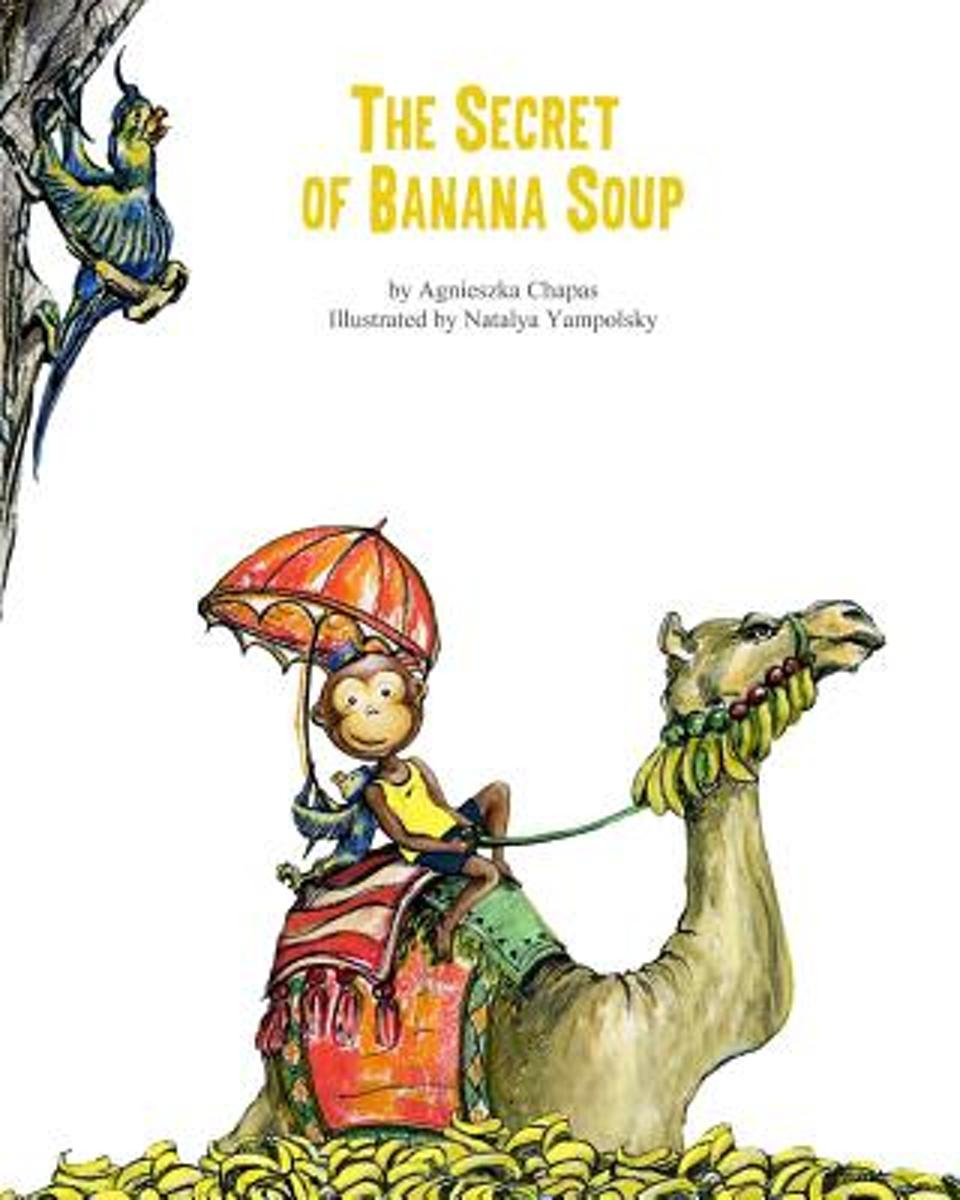 The Secret of Banana Soup