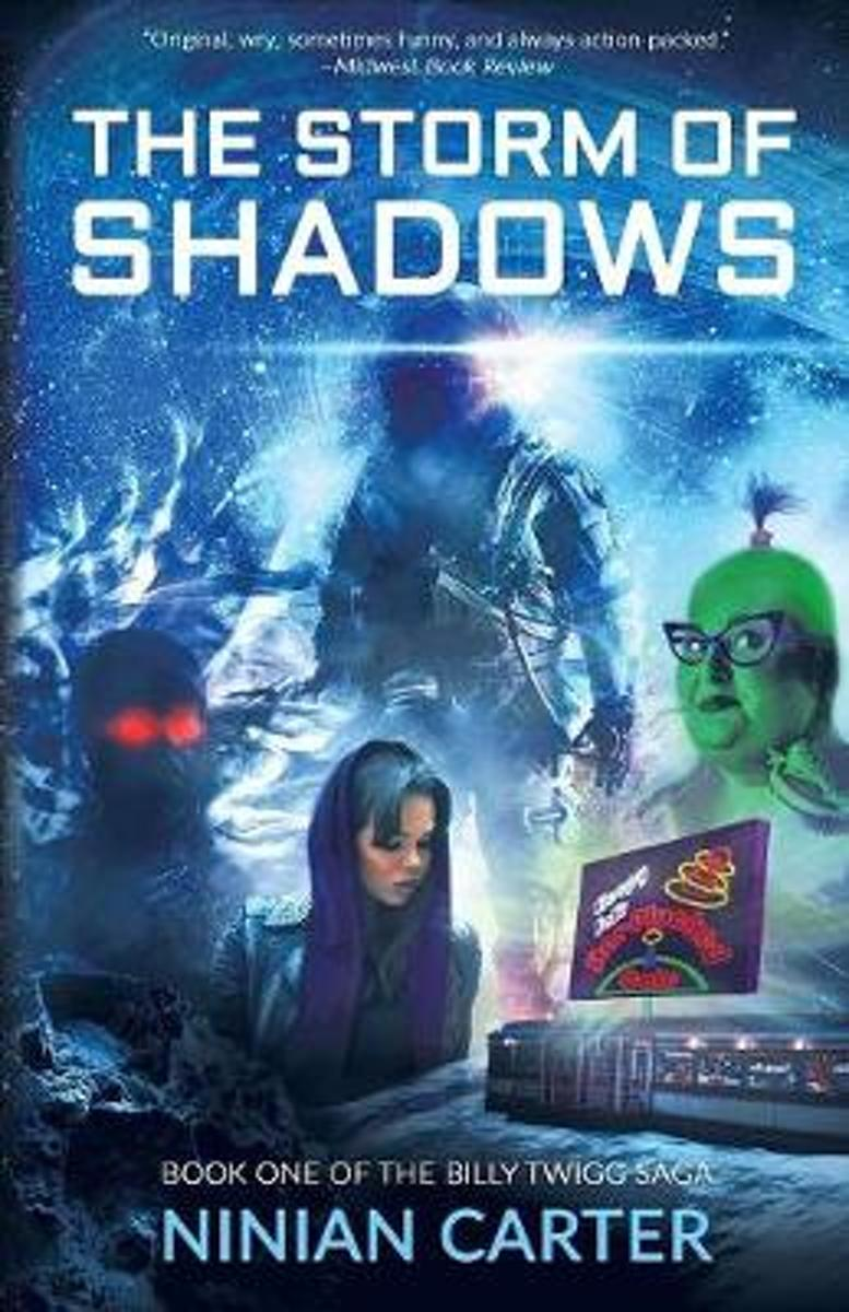 The Storm of Shadows