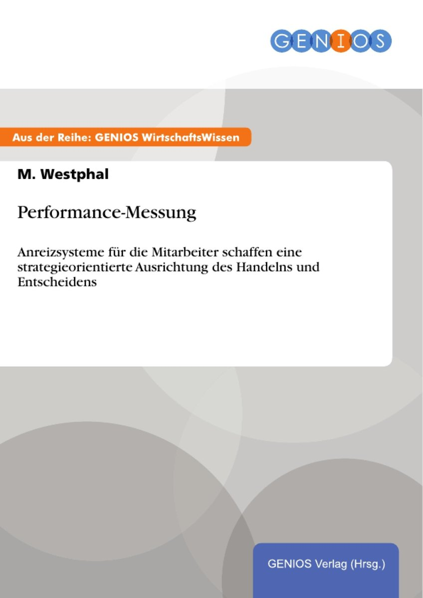 Performance-Messung