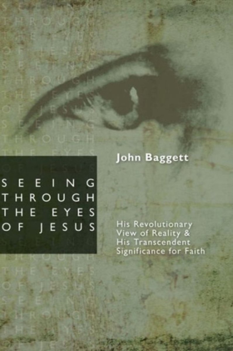 Seeing Through the Eyes of Jesus
