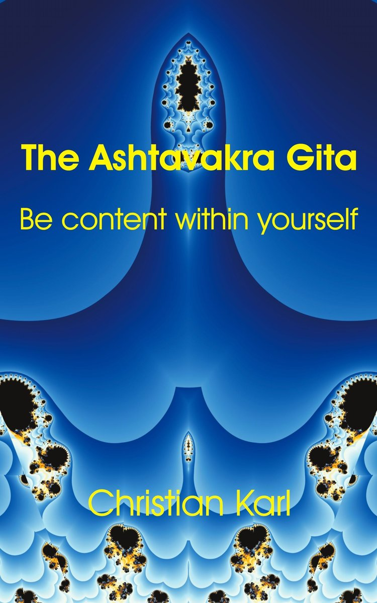 The Ashtavakra Gita