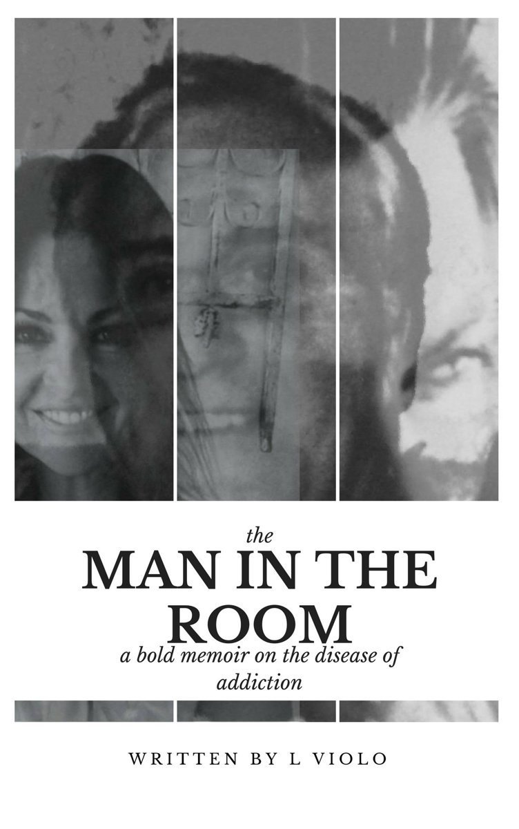 The Man In The Room