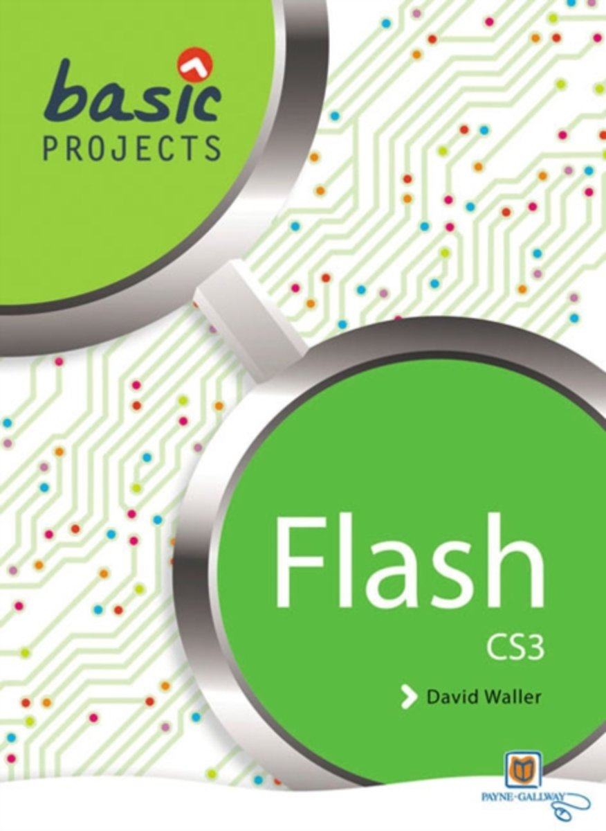 Basic Projects in Flash Pack