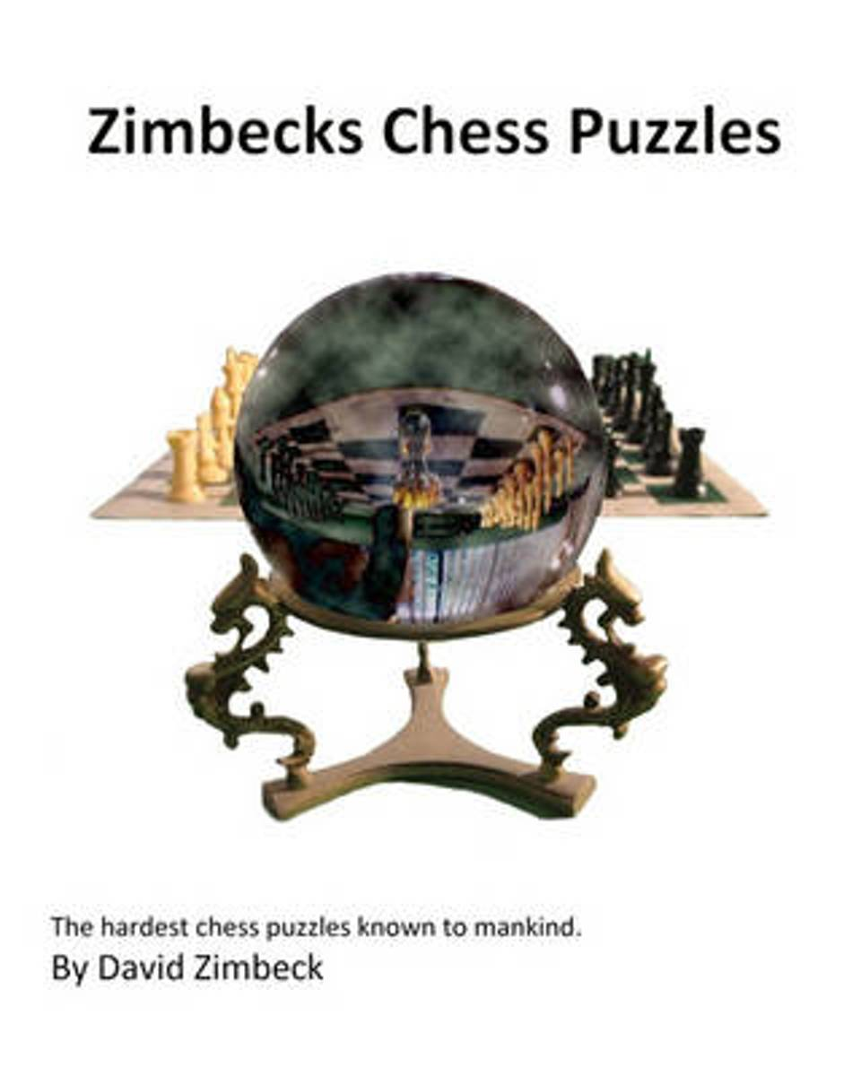Zimbecks Chess Puzzles
