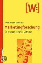 Marketingforschung